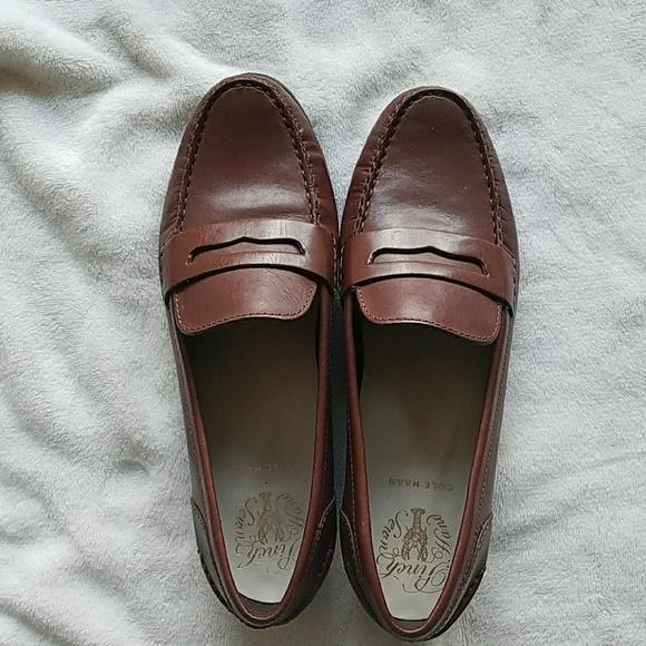 d19991ef20e Cole Haan Shoes - ON HOLD till 8 18 Cole Haan Pinch Loafer
